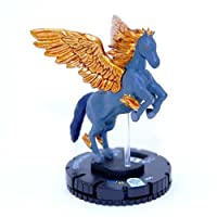 Yu-gi-oh Series 1 Heroclix #005 Firewing Pegasus Figure No Card included