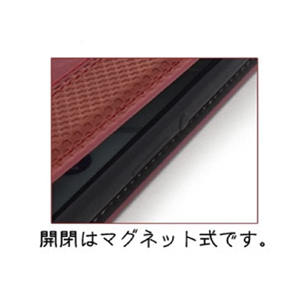 PLATA Xperia Z3 ケース 手帳型...の紹介画像8