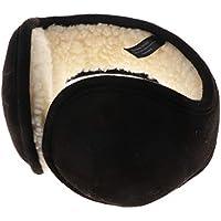 Baosity Unisex Plush Winter Ears Muffs Warmers Headband Sherpa Ear Wrap