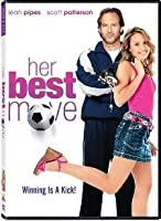 DVD - Her Best Move