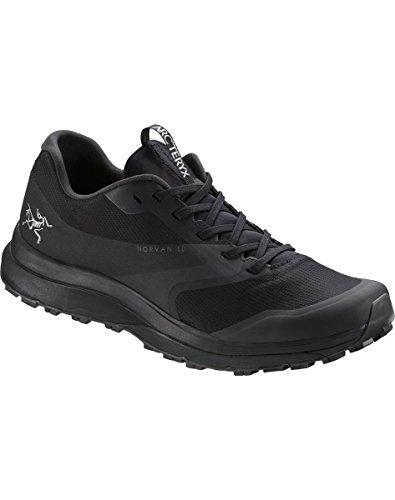 ARC`TERYX(アークテリクス) ノーバン LD シューズ Norvan LD Shoe Mens BLACKShark 27