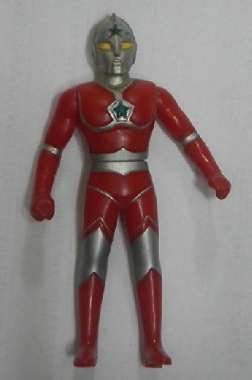 バンダイ ウルトラマン ジョーニアス 13cmミニフィギュア 1980