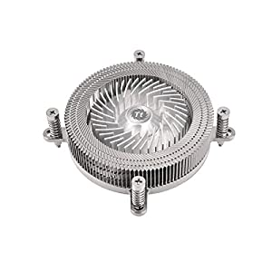 Thermaltake Engine 27 ロープロファイルCPUクーラー FN1059 CL-P032-CA06SL-A