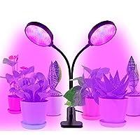 USB植物成長ランプ-30Wタイミング調光多機能IP67植物ライト温室水耕野菜花DC 5 v LED成長ライト