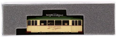 KATO Nゲージ 広島電鉄200形ハノーバー電車 14-070 鉄道模型 電車