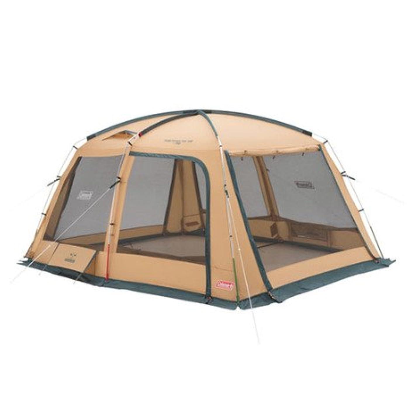 見捨てる討論構成コールマン(コールマン) タフスクリーンタープ 400 2000031577 キャンプ用品 タープ