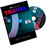 Travel ( and Gimmick) by Jordan Victoria and SansMinds by SansMinds Productionz [並行輸入品]