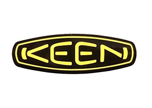 キーン ステッカー ロゴ Sサイズ