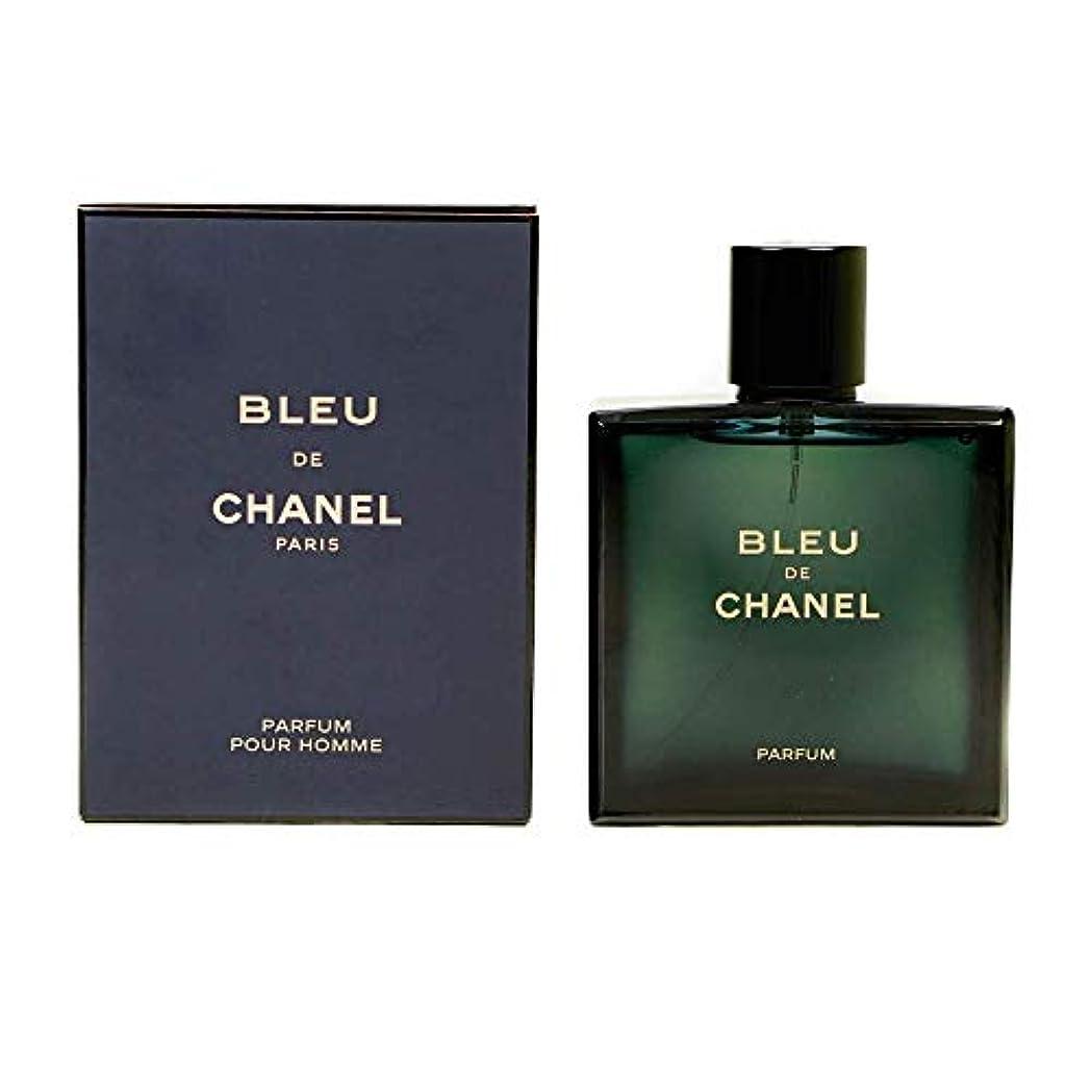 ナビゲーションくしゃみ見習いシャネル CHANEL ブルー ドゥ シャネル パルファム 〔Parfum〕 100ml Pfm SP fs