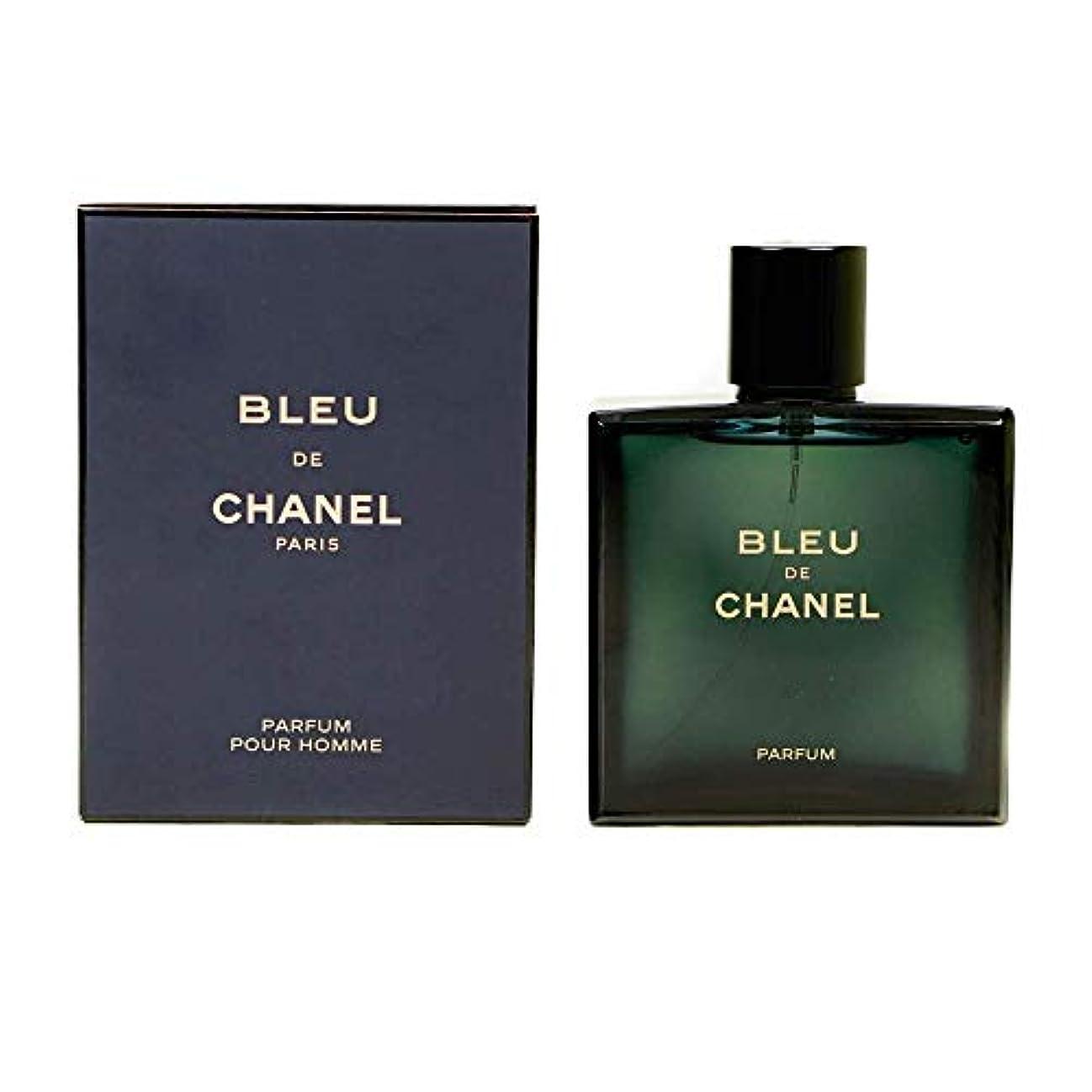なぞらえる端限りなくシャネル CHANEL ブルー ドゥ シャネル パルファム 〔Parfum〕 100ml Pfm SP fs