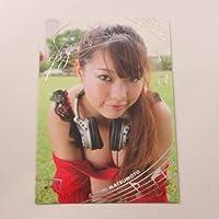 HIT's 松本さゆき トレーディングカード スペシャルカードSP14/銀箔サイン
