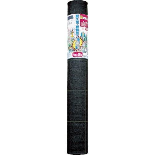 キンボシ ファームガーデン 超強力防草シート1m×20m B00MWGTYUW 1枚目