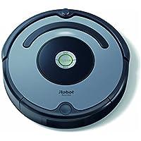 iRobot ロボットクリーナー ルンバ641 ブルーシルバー R641060 R641060