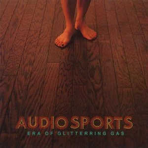 ERA OF GLITTERRING GAS
