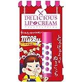 DELICIOUS LIP CREAM(デリシャスリップクリーム) デリシャスリップクリーム 5g