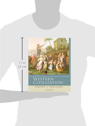 article summary civilization the west Chapter summary there is little doubt that historians have an extraordinary number of tools and methodologies at their disposal these tools have helped them construct (and in some cases reconstruct) the events of the past.