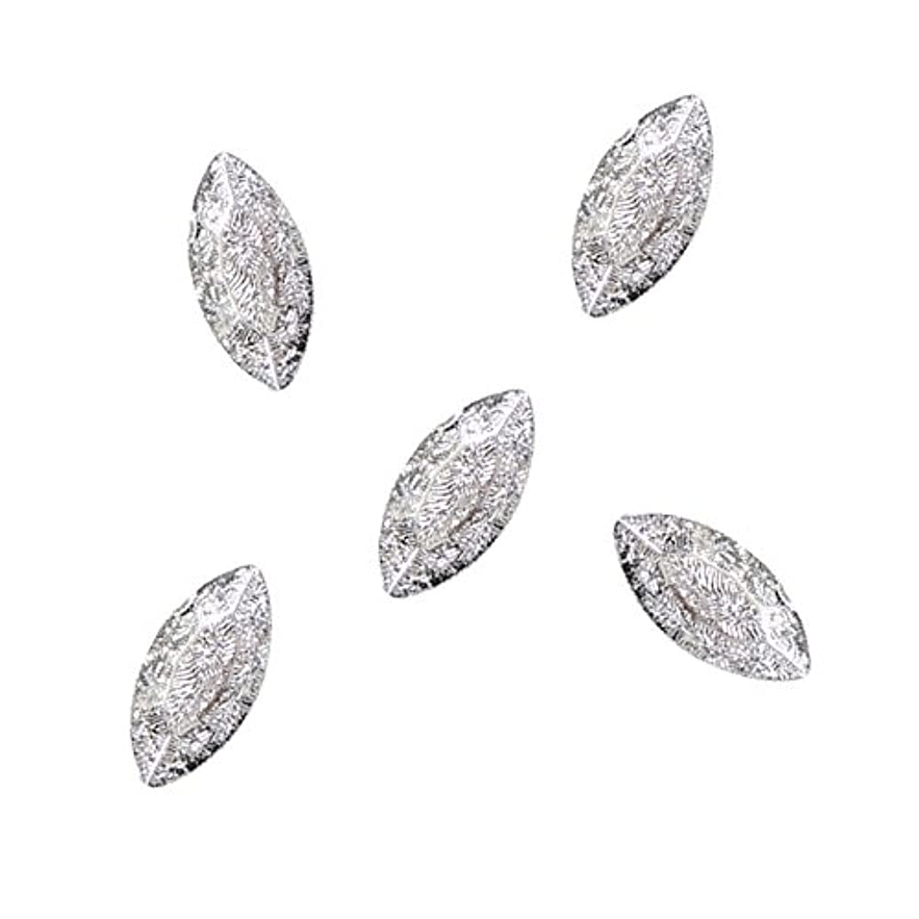 継続中豚誕生日Bonnail×RieNofuji Diamant blade Silver