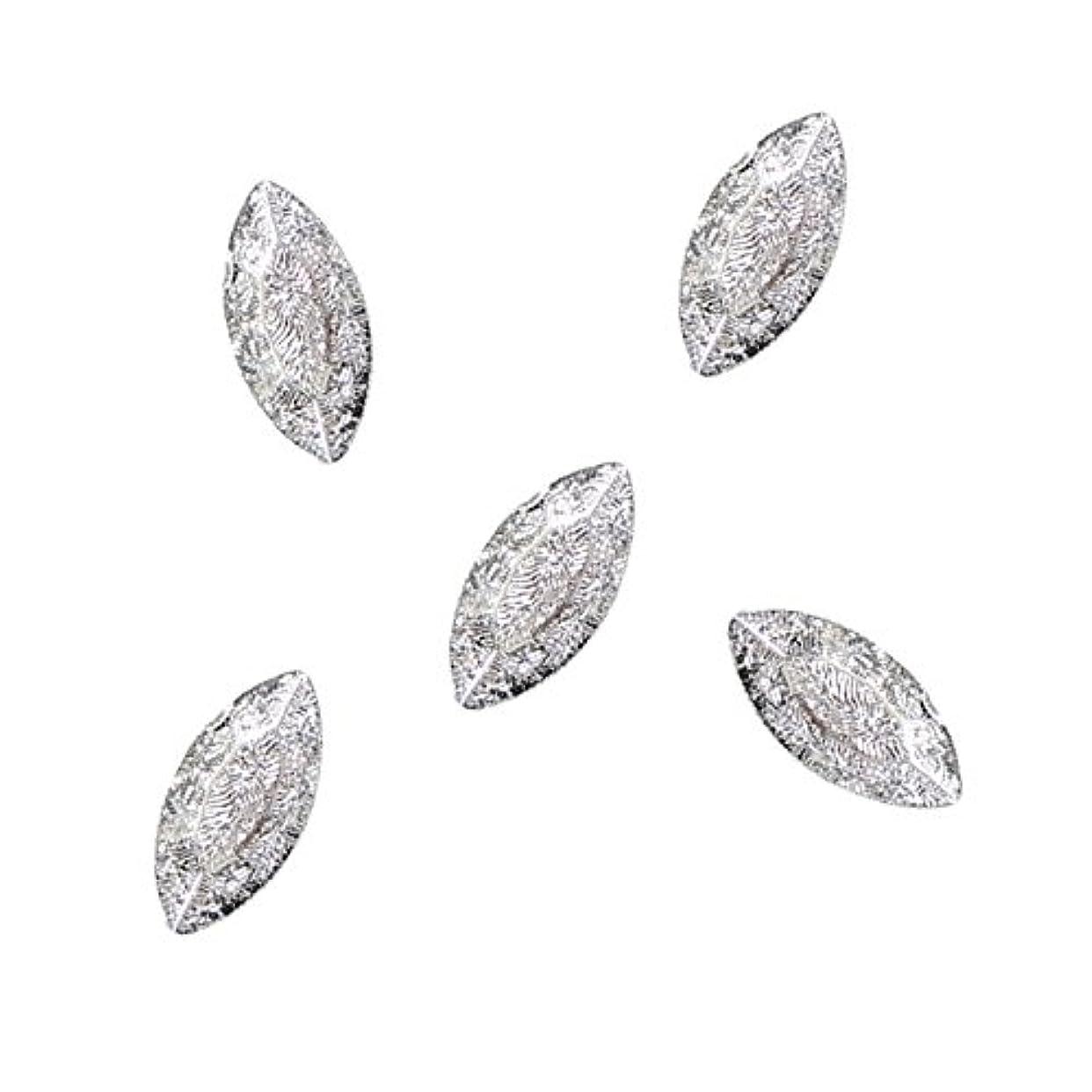かき混ぜるエゴイズム鉄道駅Bonnail×RieNofuji Diamant blade Silver