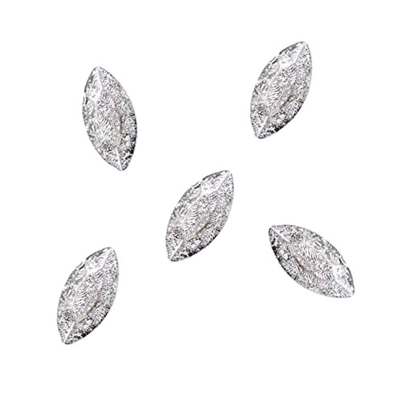 満足できる戦う橋Bonnail×RieNofuji Diamant blade Silver