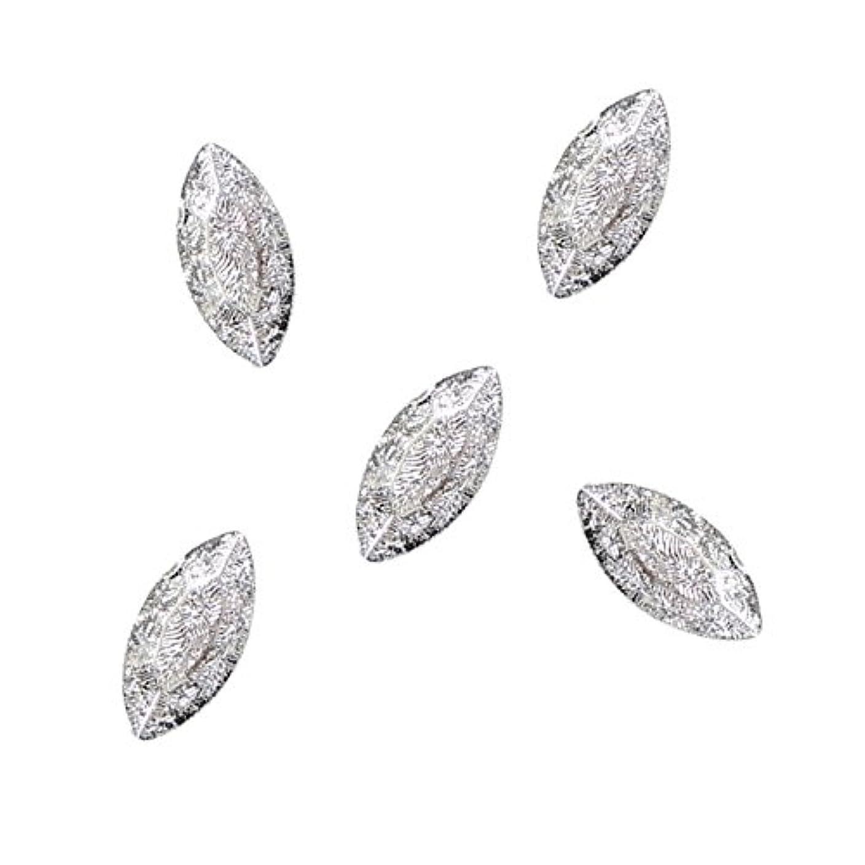ヘビ決めますコジオスコBonnail×RieNofuji Diamant blade Silver