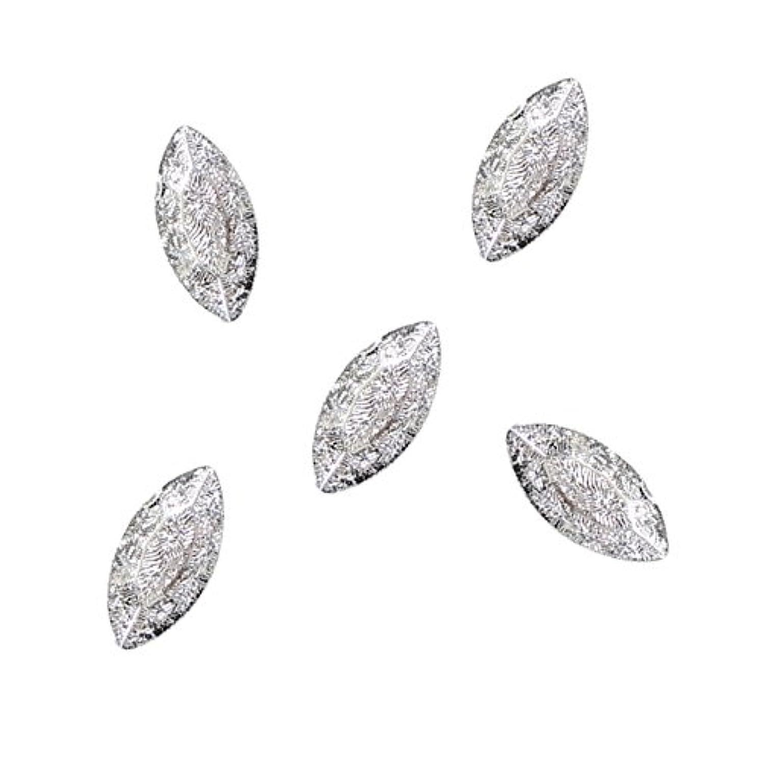 凶暴な考案する破壊するBonnail×RieNofuji Diamant blade Silver