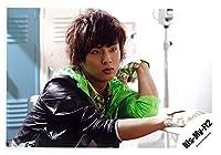 Kis-My-Ft2(キスマイ) 公式生写真 13春夏コンサートパンフ&グッズ撮影オフショット【藤ヶ谷太輔】