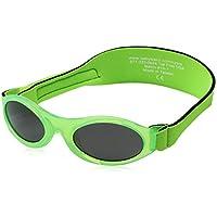 Banz Baby Adventure Sunglasses, Green