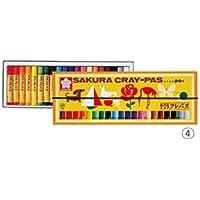 クレパス太巻 20色 141-193