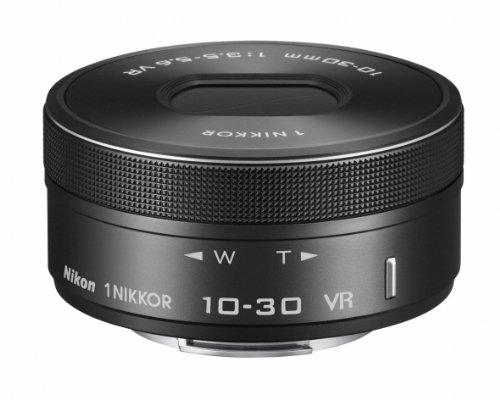 1 NIKKOR VR 10-30mm f/3.5-5.6 PD-ZOOM ブラック