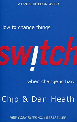 Download Switch: How to change things when change is hard 1847940323