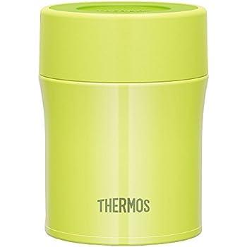 サーモス 真空断熱フードコンテナー 0.5L グリーン JBM-500 G
