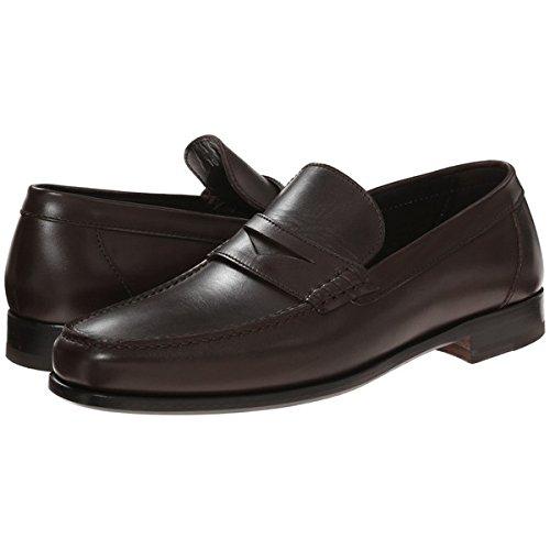 (ア テストーニ) a. testoni メンズ シューズ・靴 ローファー Plain Calf Penny Loafer Mocassin 並行輸入品