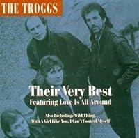 Troggs: Their Very Best by Troggs