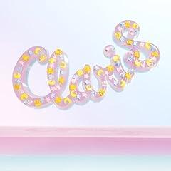 ClariS「シルシ」のCDジャケット