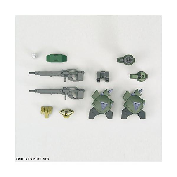 HG 機動戦士ガンダム 鉄血のオルフェンズ M...の紹介画像2