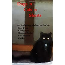 Dogs N Cats N Shorts