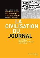Civilisation Du Journal