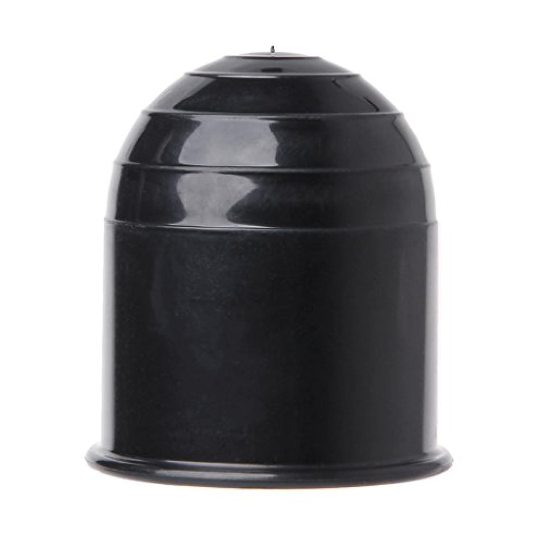 xumeiliユニバーサル50 mm自動牽引バーボールカバーキャップHitch Caravan Trailer towball保護