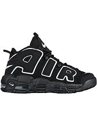 [ナイキ] Nike Air More Uptempo - ボーイズ Grade School バスケット [並行輸入品]