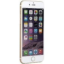 Apple iPhone 6 Gold 16GB SIM-Free Smartphone (Renewed)