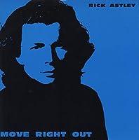 Move right out (1991) / Vinyl Maxi Single [Vinyl 12'']