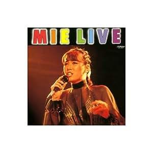 MIE LIVE[+2](紙ジャケット仕様)