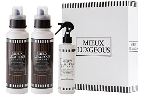 国内正規品 ミューラグジャスR GIFTBOX24R 洗剤黒x...