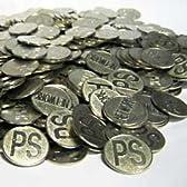 メダル・コイン 25φ 500枚【統一絵柄】 [おもちゃ&ホビー] [おもちゃ&ホビー]