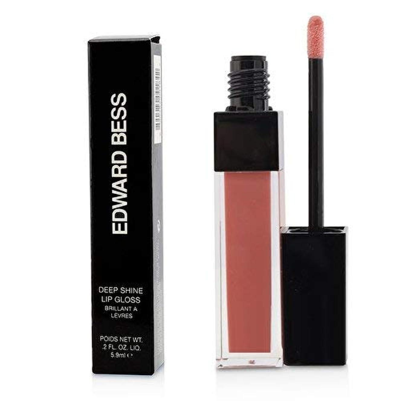 ロイヤリティ優越義務エドワードべス Deep Shine Lip Gloss - # 26 Lover's Desire 7ml/0.24oz並行輸入品