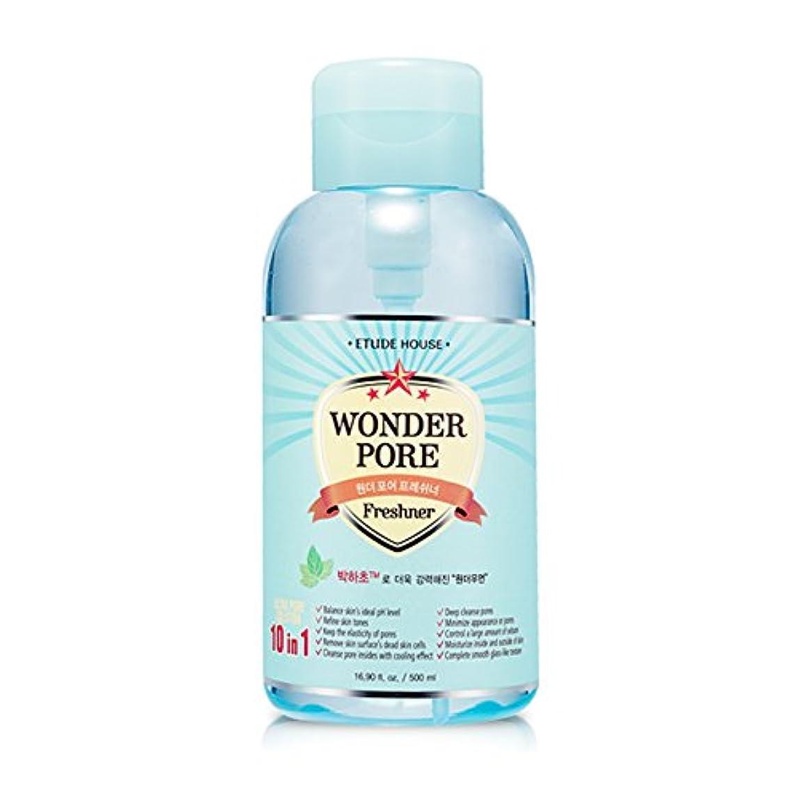 不要ブラストエキスパートエチュードハウス(ETUDE HOUSE) ワンダーP化粧水 (500ml)