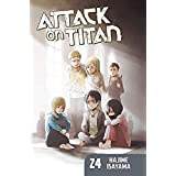Attack on Titan 24
