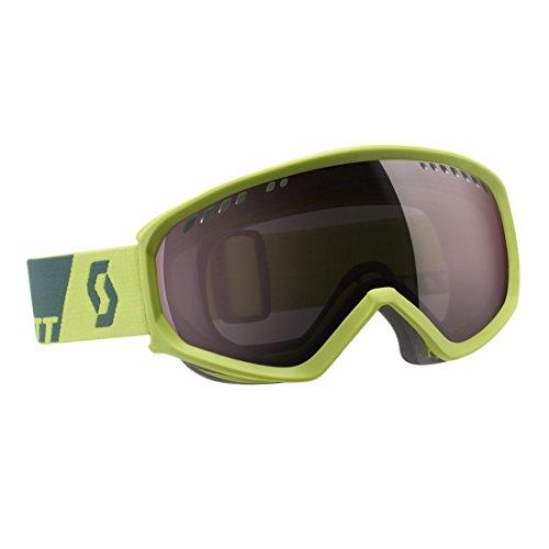 スコット・スポーツFaze Snow Goggle???244591 グリーン