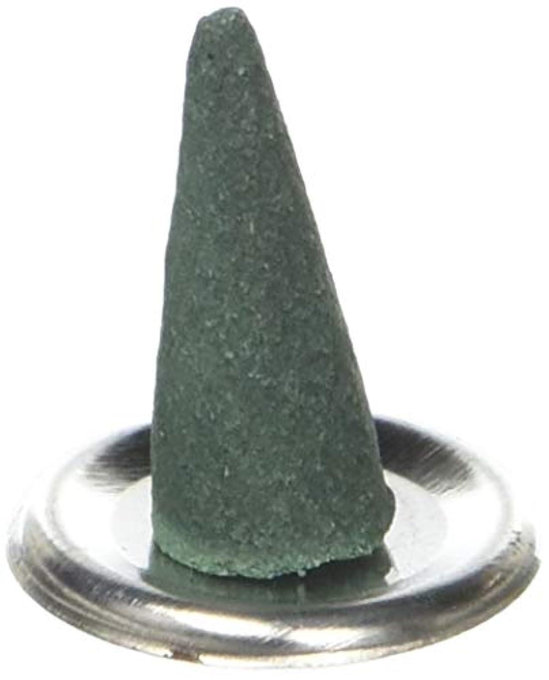 海三番統計的アロマセラピーHosley Highly Fragranced Spiritual Incense Cones 180パック、Infused with Essential Oils。結婚の理想は、特別なイベント、アロマセラピー...