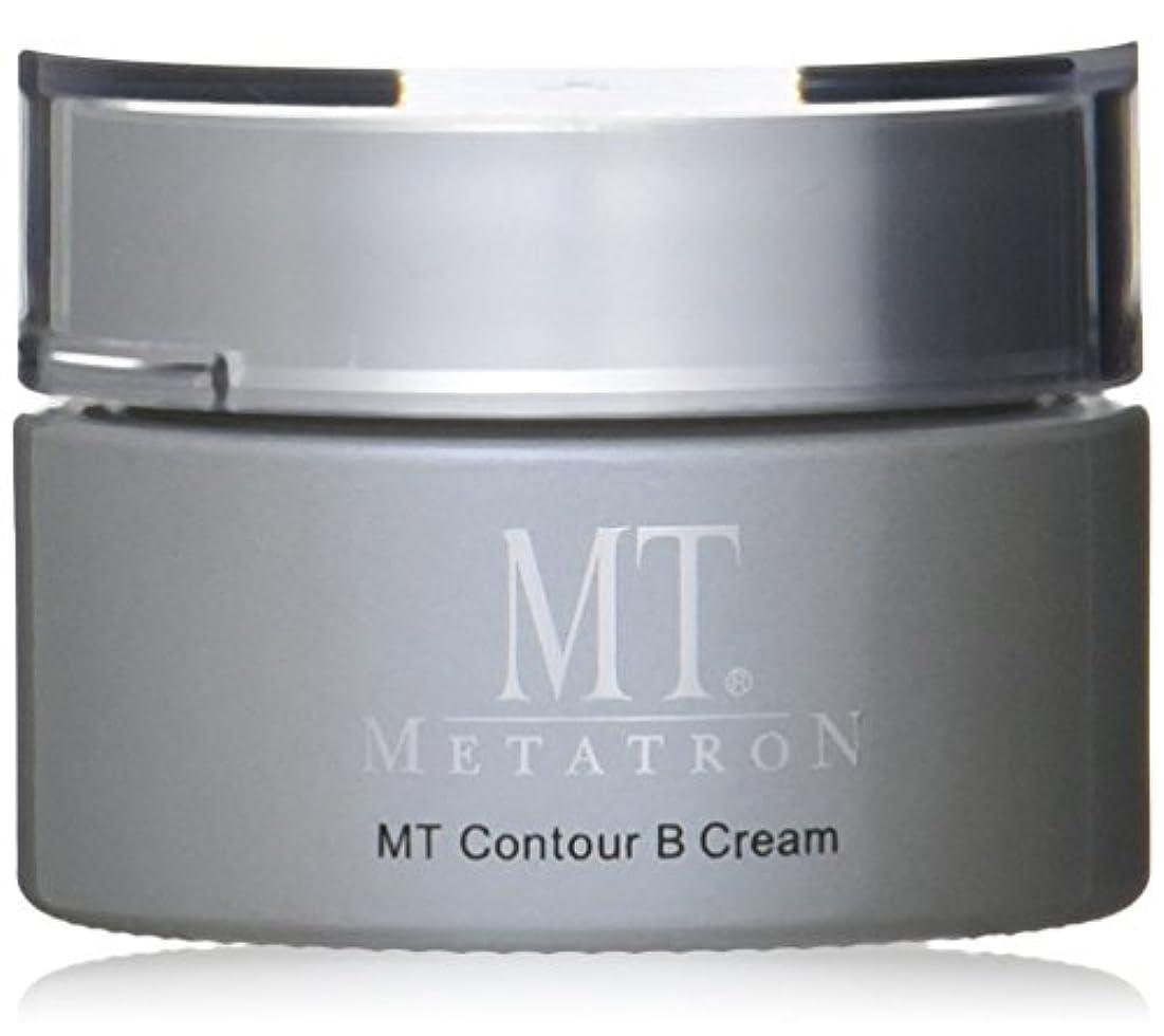 精巧な中間剃るMTメタトロン コントアBクリーム 40g
